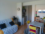 Studio meublé - Anglet - 22 m2 8/11