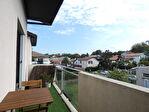 Appartement Biarritz 5 pièces en duplex 91 m2 au calme. 7/8