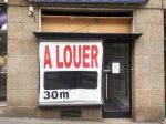 LOCAL COMMERCIAL FOUGERES - 26 m2 3/3