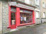 LOCAL COMMERCIAL FOUGERES - 45 m2 1/4