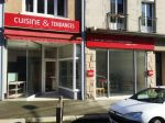 LOCAL COMMERCIAL FOUGERES - 146 m2 1/7