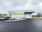 Local commercial Romagné 450 m2 2/7