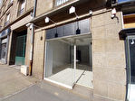 Local commercial Fougeres 30 m2 1/6