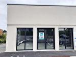 Local commercial Lecousse 120 m2 1/5