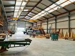 Local d'activité Pontmain 1350 m2 4/9