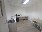 Bureaux Fougères 120 m² 8/9