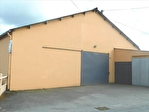 LOCAL PROFESSIONNEL FOUGERES - 300 m2 1/3