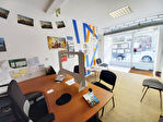 Local commercial Fougeres 36 m2 2/3