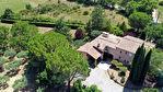 EXCLUSIVITE- AUPS, belle propriété sur un terrain de 5000 m2. 1/8