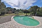 Maison d'environ 226 m² à vendre à SALERNES (83690). 6/10