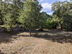 SALERNES, joli terrain constructible 1 700 m² 2/4