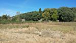 LORGUES beau terrain plat de 1200 m2 proche du village. 4/4