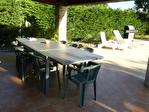 Régusse, charmante villa avec piscine sur 1022 m2 de terrain arboré. 5/17