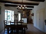 SOUS COMPROMIS - AUPS, charmante maison de village. 1/7