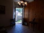 SOUS COMPROMIS - AUPS, charmante maison de village. 4/7