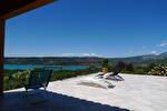 AIGUINES, au pied du lac de st croix superbe villa sur 4200 m2. 2/12