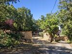 AIGUINES, au pied du lac de st croix superbe villa sur 4200 m2. 3/12