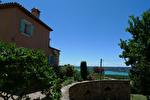 AIGUINES, au pied du lac de st croix superbe villa sur 4200 m2. 7/12
