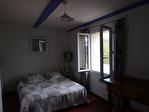 St Croix du Verdon charmante maison de village avec terrasse. 7/7