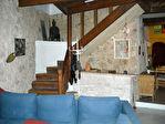 SALERNES, maison de village avec studio indépendant, 4 pièces et cave 2/5