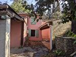 SOUS COMPROMIS - AUPS, maison sur 5700 m2 de terrain avec jolie vue. 6/8