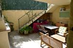 AUPS charmante maison de village avec cour et terrasse. 1/4