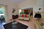 BARJOLS, superbe villa sur 5800 m2 de terrain au calme avec piscine. 3/8