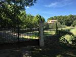 BARJOLS, superbe villa sur 5800 m2 de terrain au calme avec piscine. 6/8