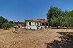BARJOLS, superbe villa sur 5800 m2 de terrain au calme avec piscine. 8/8