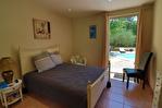 BARJOLS, superbe villa sur 5800 m2 de terrain au calme avec piscine. 10/11