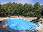 BARJOLS, superbe villa sur 5800 m2 de terrain au calme avec piscine. 11/11