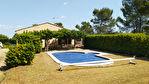Villa Sillans La Cascade 4 pièce(s) 134 m2 1/7