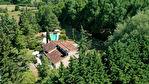 MONTMEYAN, charmante villa sur 4750 m2 de terrain. 2/10