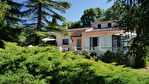 MONTMEYAN, charmante villa sur 4750 m2 de terrain. 3/10