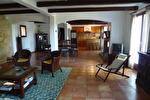 TAVERNES, charmante villa sur 7270 m2 de terrain. 3/7
