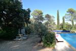 TAVERNES, charmante villa sur 7270 m2 de terrain. 6/7