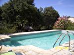 TAVERNES, charmante villa avec piscine sur 1925 m2 de terrain. 2/16