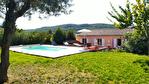 Villa de plain pied Salernes 4 pièce(s) 86 m2 1/6