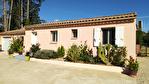 Villa de plain pied Salernes 4 pièce(s) 86 m2 5/6
