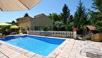 Villecroze, villa  6 pièces 150 m², piscine, 3 garages 1/14
