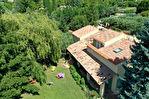Villecroze, villa  6 pièces 150 m², piscine, 3 garages 8/14