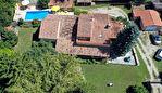 Villecroze, villa  6 pièces 150 m², piscine, 3 garages 15/15