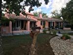 Régusse, charmante villa proche du Village  sur 2940 m2 de terrain. 1/9