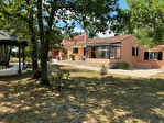 Régusse, charmante villa proche du Village  sur 2940 m2 de terrain. 2/9
