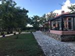 Régusse, charmante villa proche du Village  sur 2940 m2 de terrain. 3/9