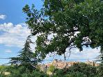 Régusse, charmante villa proche du Village  sur 2940 m2 de terrain. 4/9