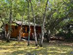 Régusse, charmante villa proche du Village  sur 2940 m2 de terrain. 5/9