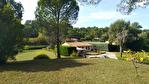 Villa plain pied Salernes 3 pièce(s) 80 m2, terrain divisible 1/6