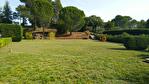 Villa plain pied Salernes 3 pièce(s) 80 m2, terrain divisible 3/6