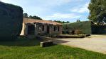 Villa plain pied Salernes 3 pièce(s) 80 m2, terrain divisible 4/6